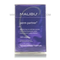 Malibu C Perm Partner Natural Wellness Treatment 12pk