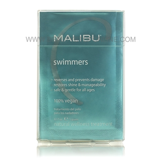 Malibu C Swimmers Treatment 12pk