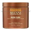 Mizani Iron Curl Heat Styling and Curling Cream 5.2 oz