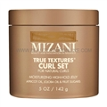 Mizani True Textures Curl Set Moisturizing High-Hold Jelly