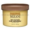 Mizani True Textures Curl Replenish Intense Moisturizing Mask 30 oz