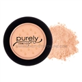 Purely Pro Cosmetics Mineral Loose Foundation C2 Warm