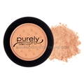 Purely Pro Cosmetics Mineral Loose Foundation C3 Warm