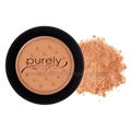 Purely Pro Cosmetics Mineral Loose Foundation C4 Warm