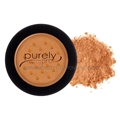 Purely Pro Cosmetics Mineral Loose Foundation C6 Warm