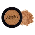 Purely Pro Cosmetics Mineral Loose Foundation C8 Warm