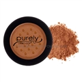 Purely Pro Cosmetics Mineral Loose Foundation N8 Cool