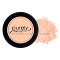 Purely Pro Cosmetics Mineral Loose Foundation Transparent