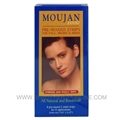 Moujan 2000 Pre-Waxed Strips for Face, Brows & Bikini