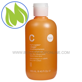 MOP C-System C-Straight Smoothing Shampoo 8.45 oz