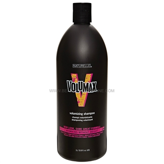 Volumax Volumizing Shampoo 16.9 oz