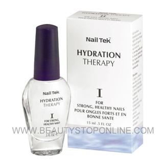 Nail Tek Hydration Therapy II - 0.5 oz