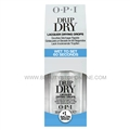 OPI Drip Dry Lacquer Drying Drops, 1 oz