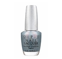 OPI Designer Series - Sapphire (Holographic)