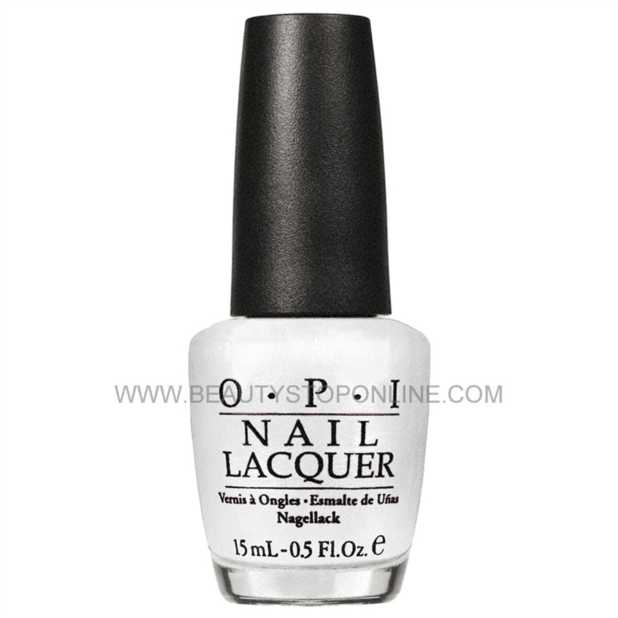 OPI Happy Anniversary #A36 - Beauty Stop Online