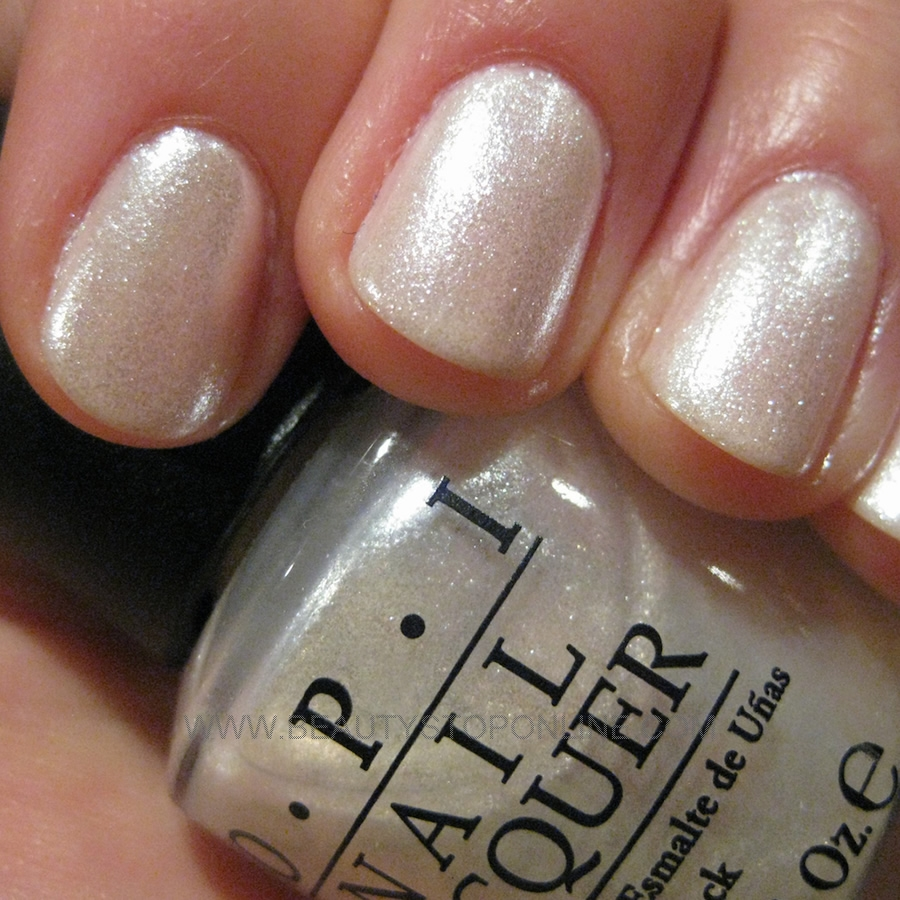 Opi Happy Anniversary A36 Beauty Stop Online