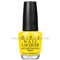OPI I Just Can't Cope-Acabana #A65