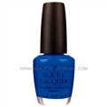 OPI Nail Polish Blue My Mind