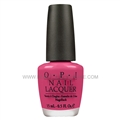 OPI Nail Polish That's Berry Daring