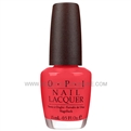 OPI Nail Polish Big Color