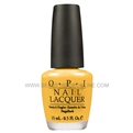 OPI Nail Polish Need Sunglasses