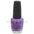OPI Nail Polish A Grape Fit