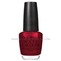 OPI Nail Polish Bastille My Heart