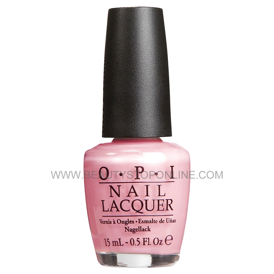 OPI Passion #H19 - Beauty Stop Online