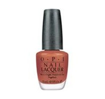 Opi Nail Polish Cheyenne Pepper Professional Red Nail Lacquer Wholesale Nail Polish