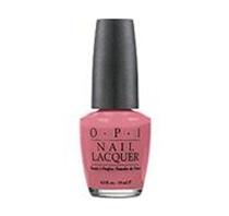 OPI Nail Polish - Nantucket Mist - Professional Pink Nail Lacquer ...