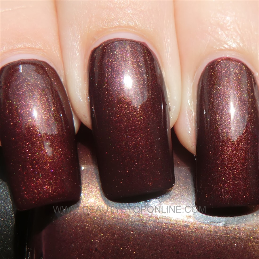 OPI Espresso Your Style #6R5 - Beauty Stop Online