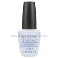 OPI RapiDry Quick-Dry Top Coat #NTT74