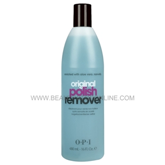 OPI Original Polish Remover, 16 oz