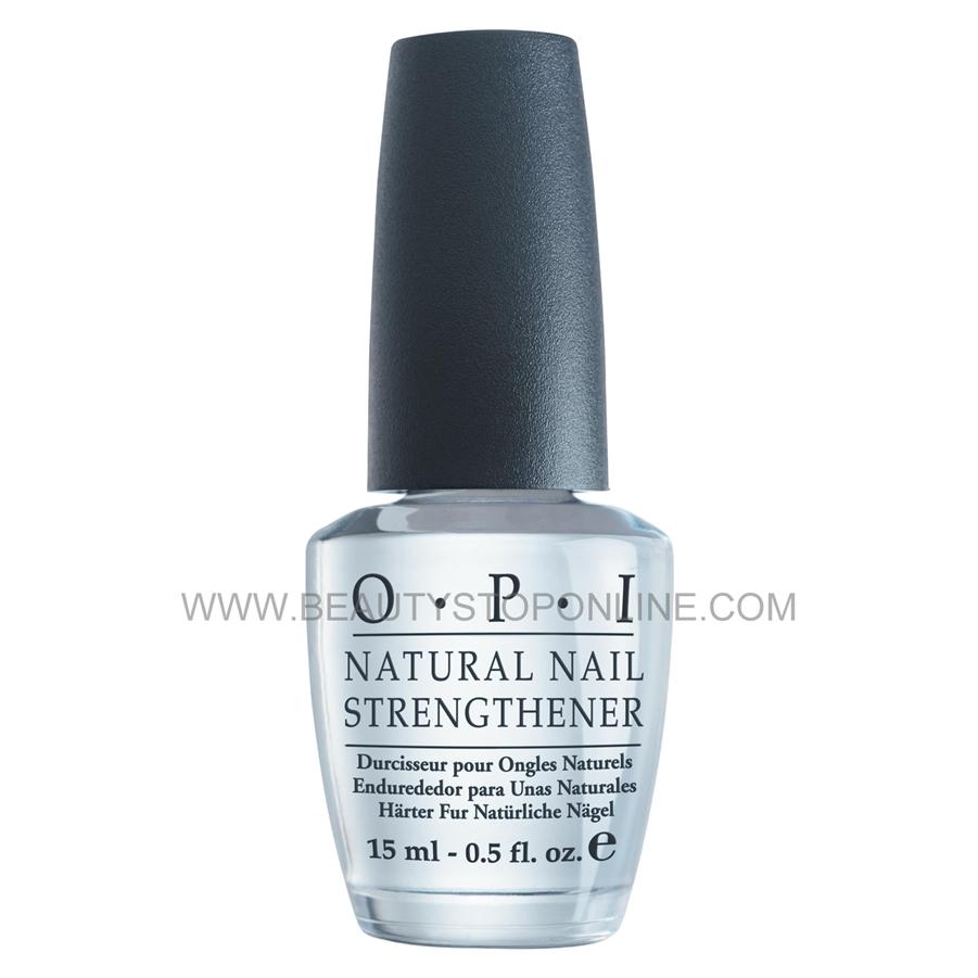 OPI Natural Nail Strengthener #NTT60 - Beauty Stop Online