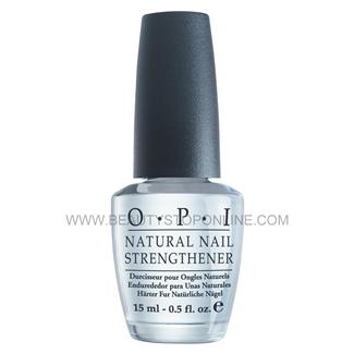 Nail strengthener ingredients