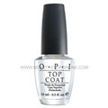 OPI Top Coat #NTT30