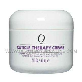 Orly Cuticle Therapy Creme 2 oz #44520
