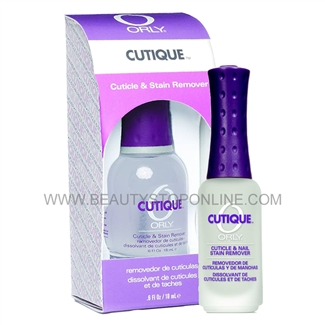 Orly Cutique Cuticle & Stain Remover .3 oz #44512