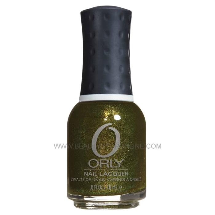 Orly Its Not Rocket Science #40079 Nail Polish