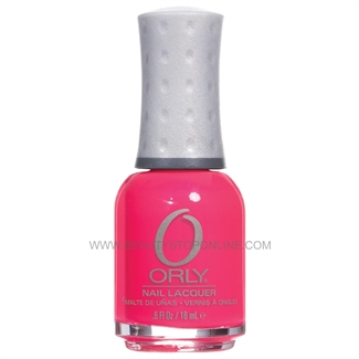 Orly Va Va Voom 40090 Nail Polish Beauty Stop Online