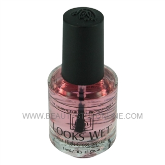 inm Looks Wet Top Coat 0.5 oz