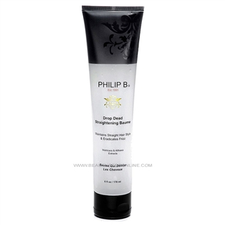 Philip B. Drop Dead Straightening Baume - 6 oz
