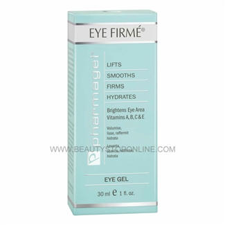 PharmaGel Complexe Eye Firme - 1 oz