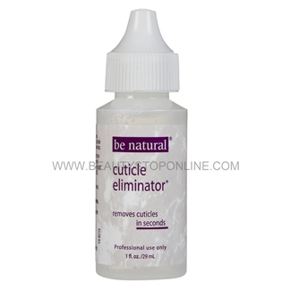 ProLinc Be Natural Cuticle Eliminator 1 oz