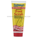 Queen Helene Footherapy Cranberry Mint Foot Scrub