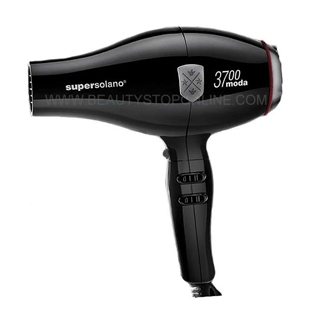 Super Solano 3700 Moda Professional Hair Dryer - 1875 Watt