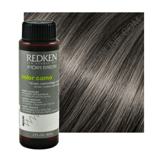 Redken For Men Color Camo Dark Natural