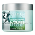 Redken Nature's Rescue Cooling Deep Conditioner 4.2 oz