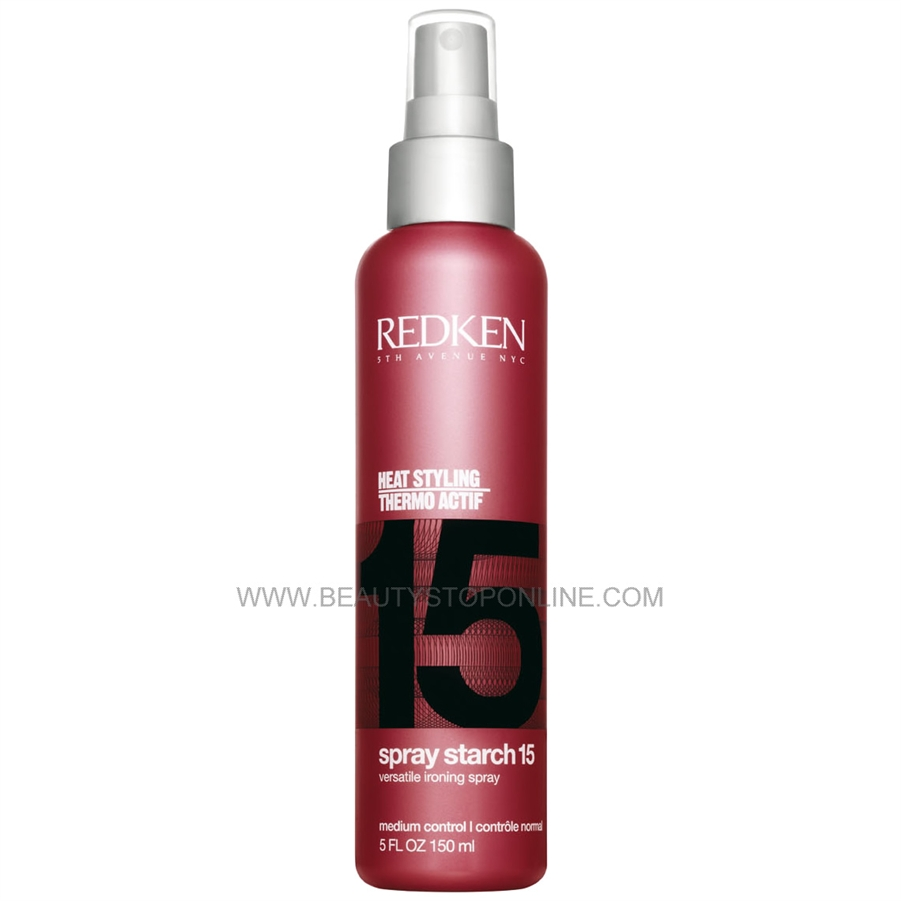 Image result for redken starch spray