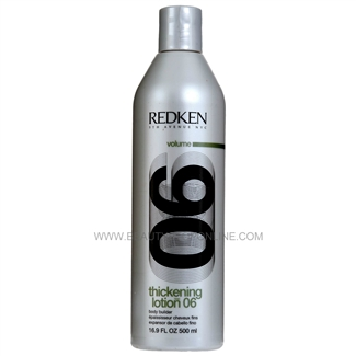 Redken Thickening Lotion 06 Body Builder - Beauty Stop Online